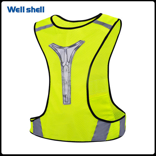 Safety vest-WL-062-1