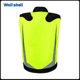 Safety vest -WL-063-1