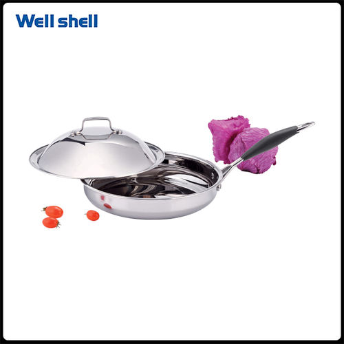 Frying pan-PST-FO223