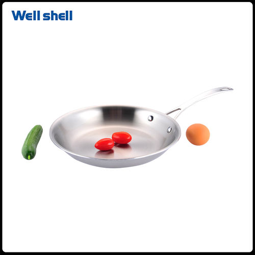 Frying pan-PST-FO222