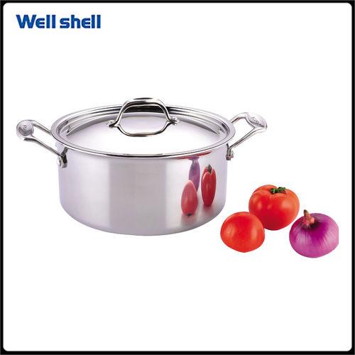 Sauce pot-PST-S0-0225