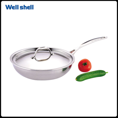 Frying pan-PST-F0224