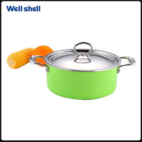 Sauce pot-PST-S0-0227