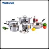 Cookware -PST-CS009-B