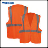 Safety vest -WL-003