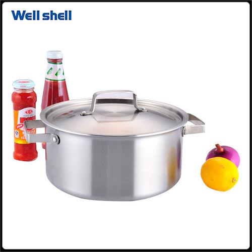 Sauce pot-PST-S0-0223