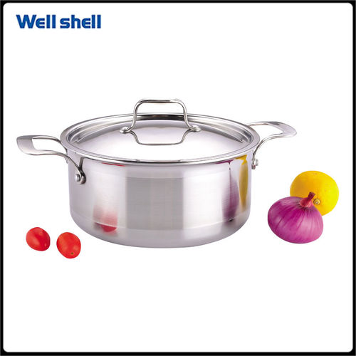 Sauce pot-PST-S0-0222