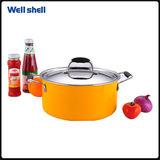 Sauce pot -PST-S0-0228