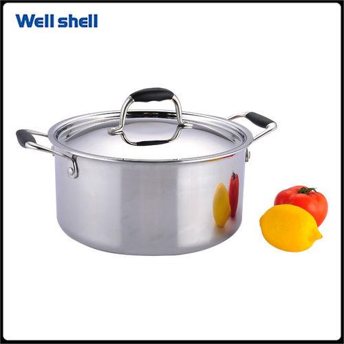 Sauce pot-PST-S0-0221