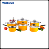 Cookware -PST-CS011-B