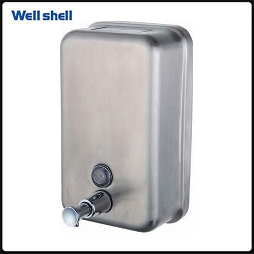 Wanshi Metal-WL4-1200BF