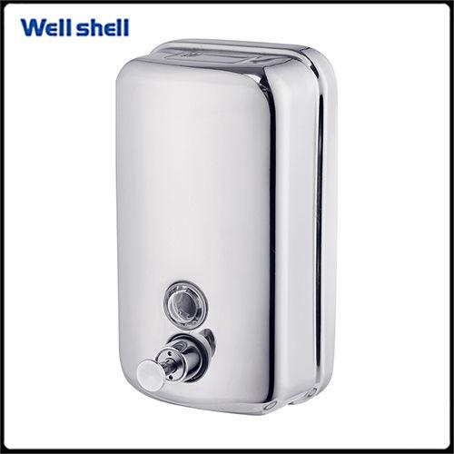 Wanshi Metal-WL6-800A