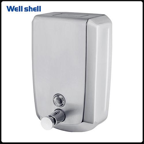 Wanshi Metal-WL2-1200ABF