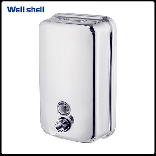Wanshi Metal-WL6-1000A