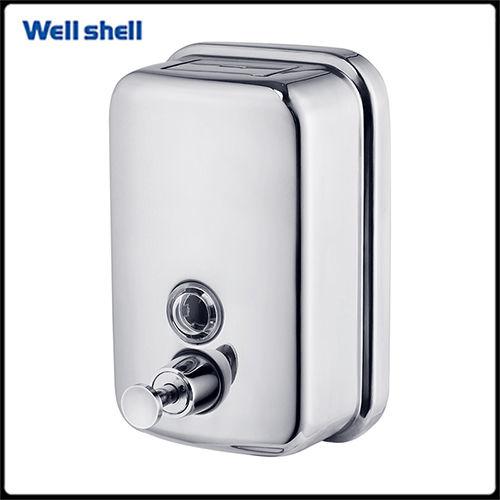 Wanshi Metal-WL3-500AF