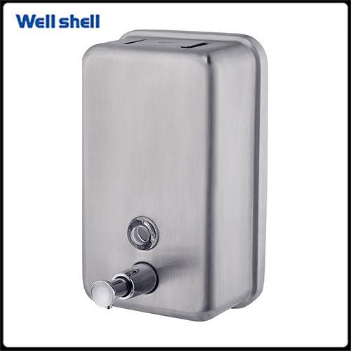 Wanshi Metal-WL4-1200BFT