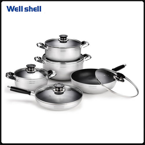 Cookware-WL-CSALU008-10PCS