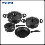 Cookware -WL-CSALU002-7pcs
