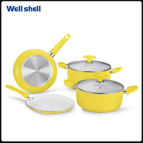 Cookware-WL-CSALU004-6PCS