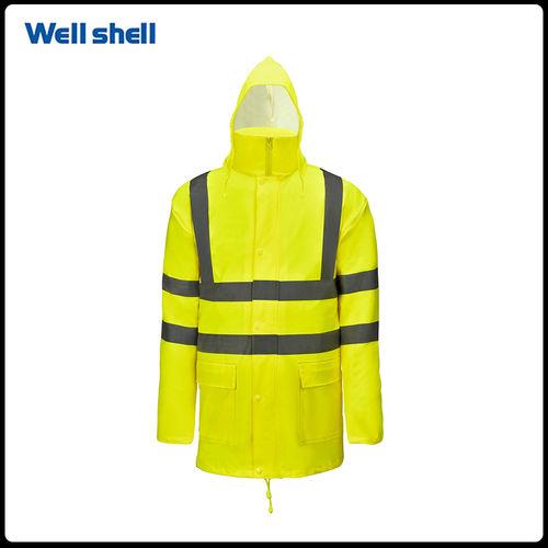 Rain coat-WL-800-1