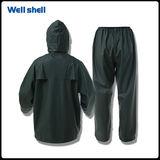 Rain coat -WL-802-1_