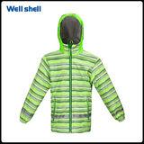 Rain coat -wl-809-1