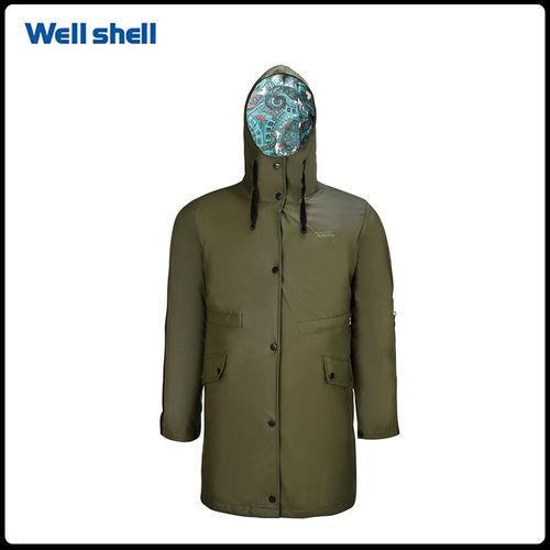 Rain coat-WL-804