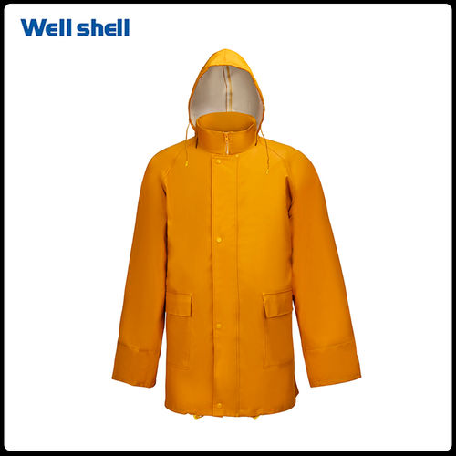 Rain coat-WL-801