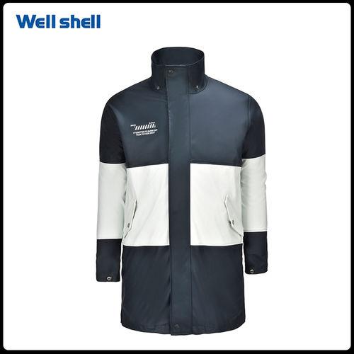 Rain coat-WL-806
