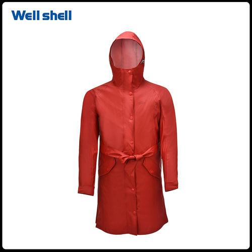 Rain coat-wl-807