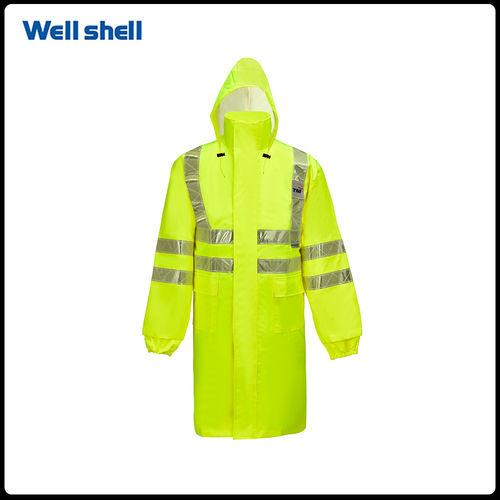 Rain coat-WL-099D