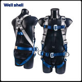 Full Body Safety Harness -WL-6132
