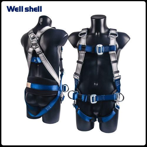 Full Body Safety Harness-WL-6132