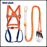 Fall Protection Safety Harness -WL-6134
