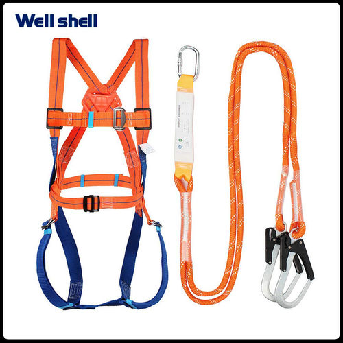 Fall Protection Safety Harness-WL-6134