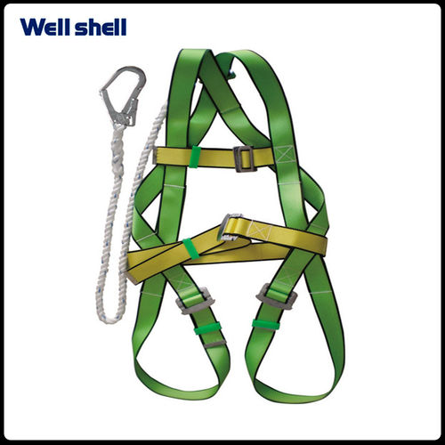 Fall Protection Full Body Safety Harness-WL-6123
