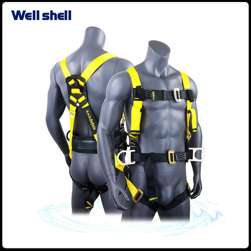 ANSI Fall Protection Full Body Safety Harness-WL-6133