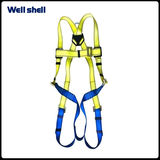 Industrial Fall Protection Safety Harness -WL-6107