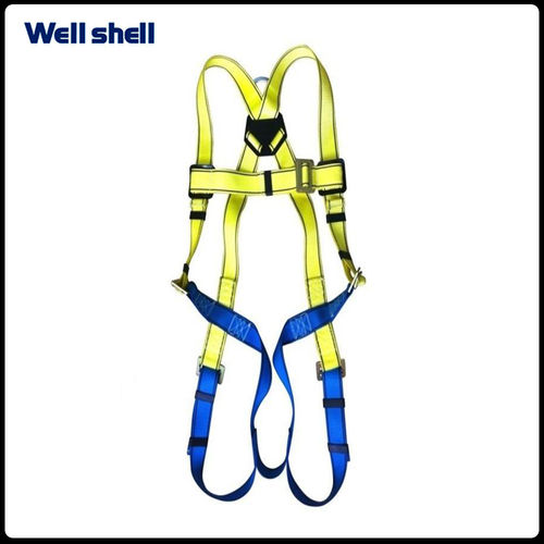 Industrial Fall Protection Safety Harness-WL-6107