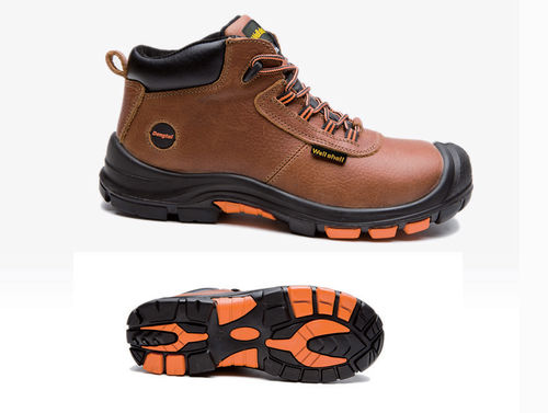 Safety shoes-WL-8647