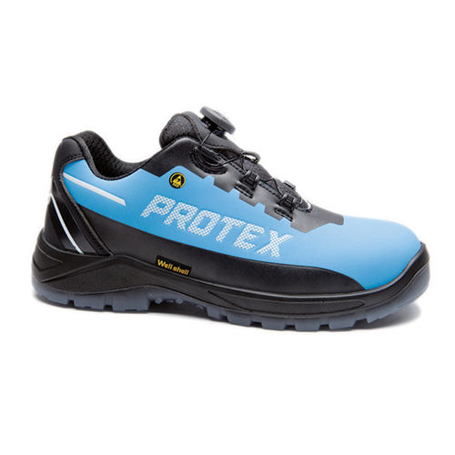 Safety shoes-WL-8602