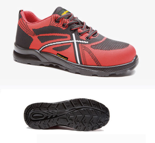 Safety shoes-WL-8635