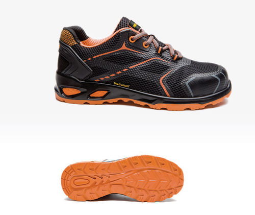 Safety shoes-WL-8621