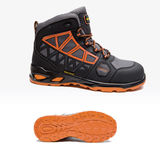 Safety shoes -WL-8615