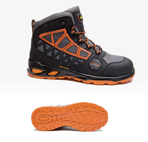 Safety shoes-WL-8615