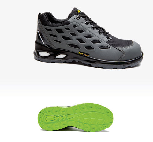 Safety shoes-WL-8625
