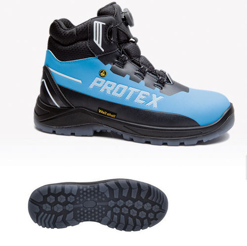 Safety shoes-WL-8601