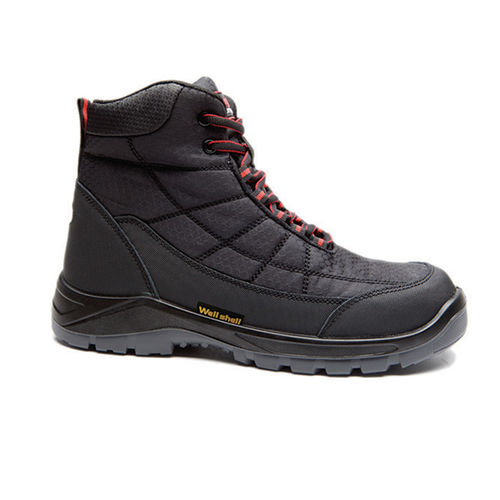 Safety shoes-WL-8608