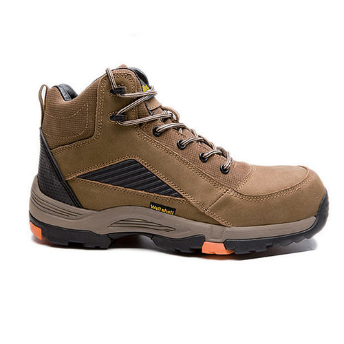 Safety shoes-WL-8654
