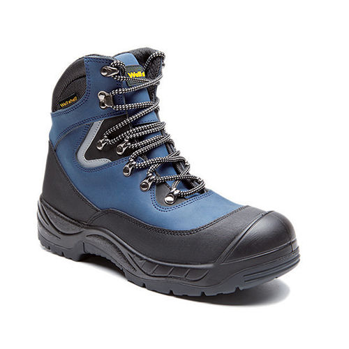 Safety shoes-WL-8652